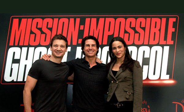 mission impossible 4 movie review Mission: impossible review: mission: impossible - ghost protocol - movie review mission: impossible iii - movie review - duration.