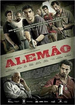 Download Alemão TSRip AVI + RMVB Torrent   Baixar via Torrent