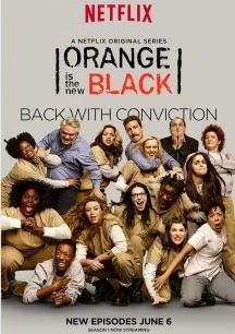 Trại Giam Kiểu Mỹ - Orange Is the New Black: Season 2