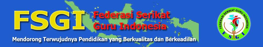 Federasi Serikat Guru Indonesia