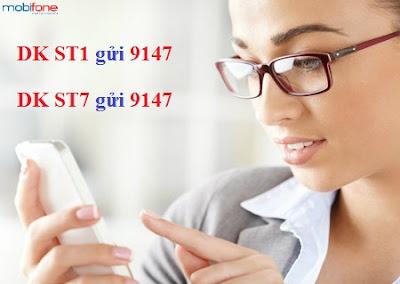 Cú pháp đăng ký dịch vụ Safe Text - tự xóa tin nhắn sau khi đọc