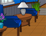 Bluevary Room Escape