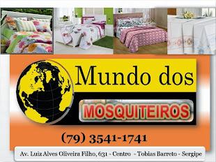 MUNDO DOS MOSQUITEIROS