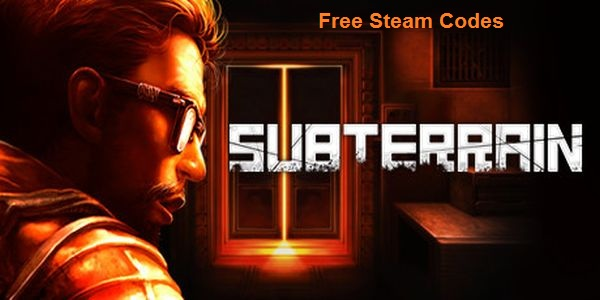 Subterrain Key Generator Free CD Key Download