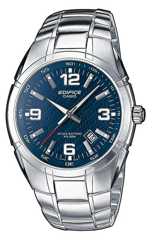 Casio Edifide, Casio EF-125D-2AVEF, reloj barato, comprar reloj barato, comprar reloj casio barato