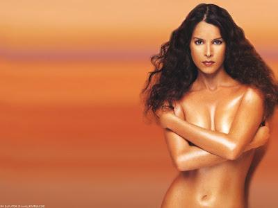 Patricia Velasquez Nude Wallpaper