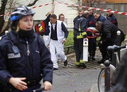terror attack paris