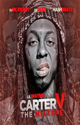 Carter V The Mixtape