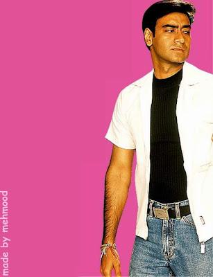 Ajay Devgan sexy picture