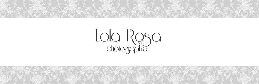 Lola Rosa Photographie