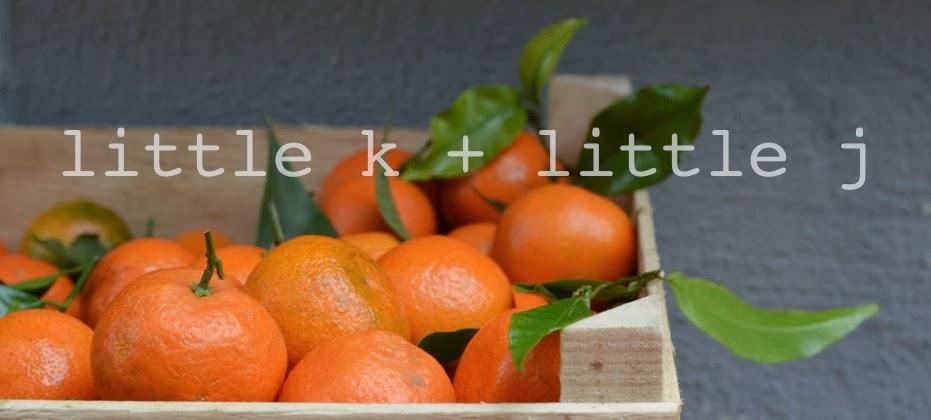 little k + little j