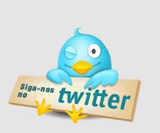 Clique e siga-nos no Twitter!