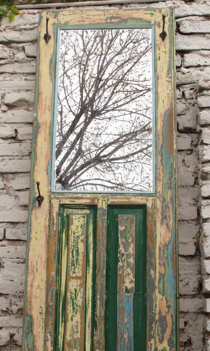 Alsondelalma puertas recicladas for Puertas recicladas