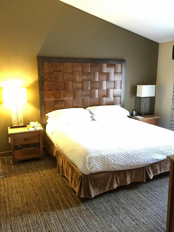 green espirit mandalay beach resort embassy suites review