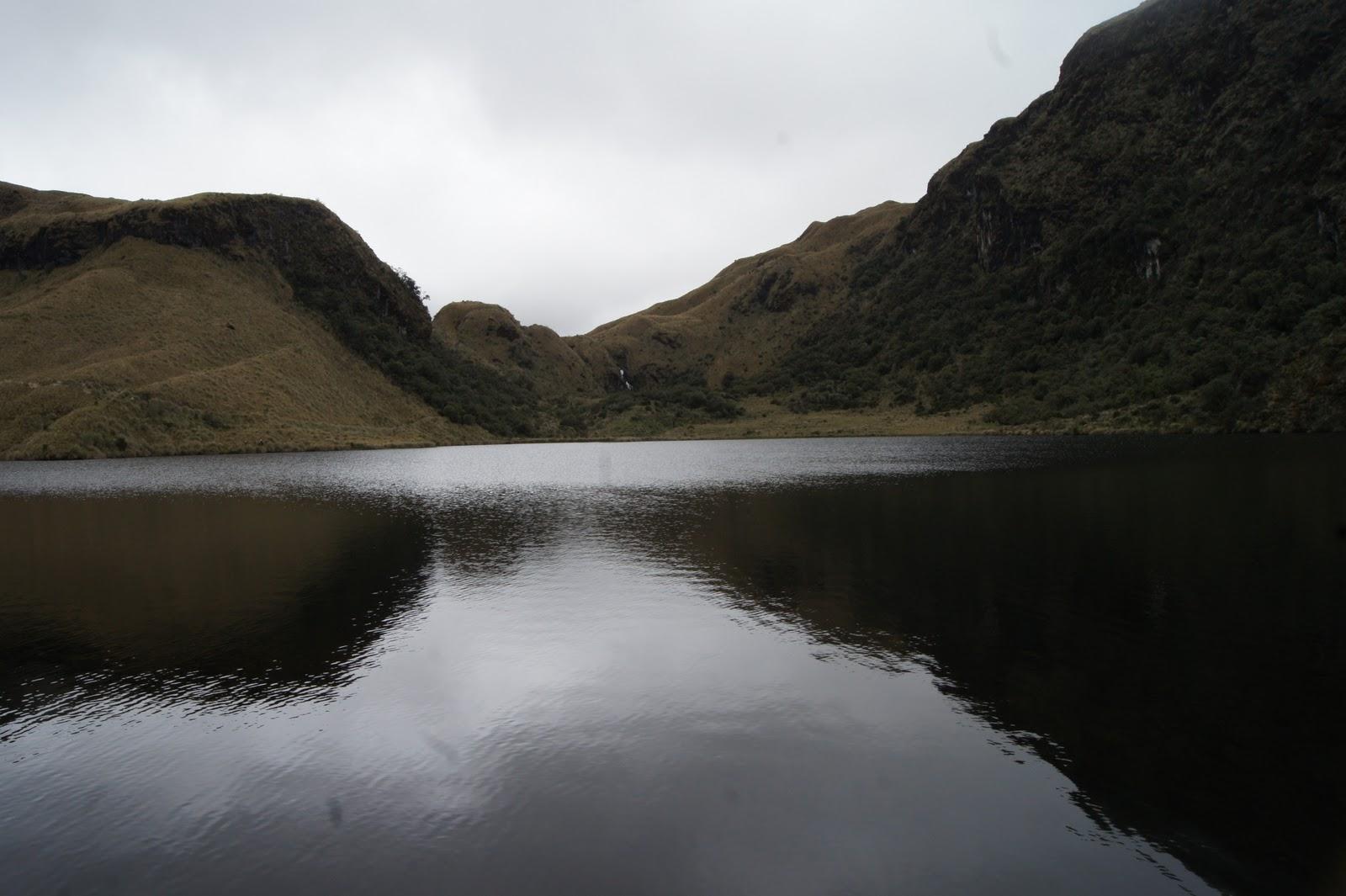 Ecuador fly fishing for Fishing in ecuador