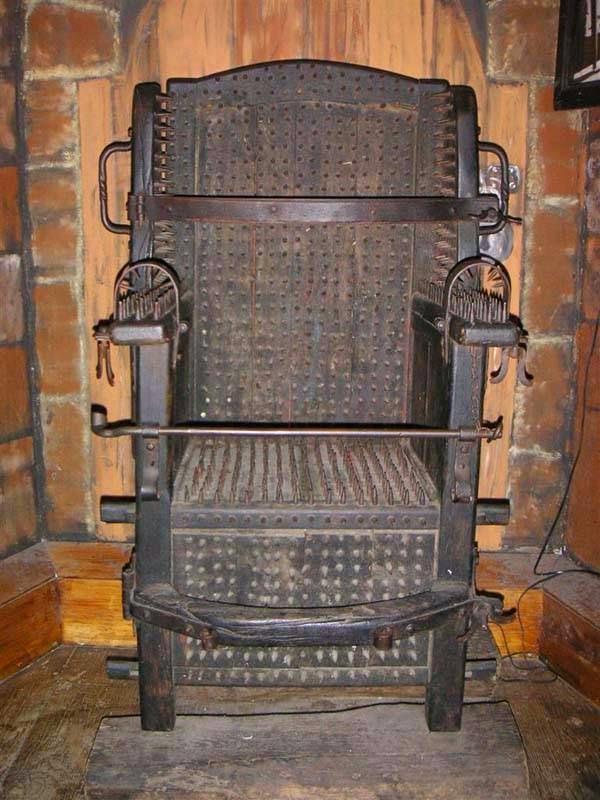 kursi penyihir