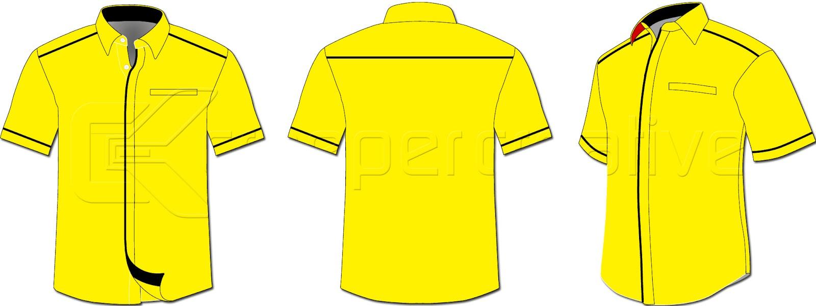 kemeja korporat f1 shirt kemeja f1 corporate shirt baju f1 baju ...