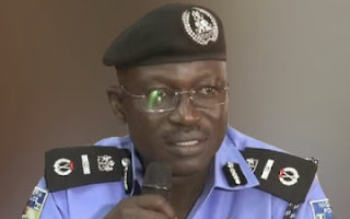 Acting IG of Police, Suleiman Abba