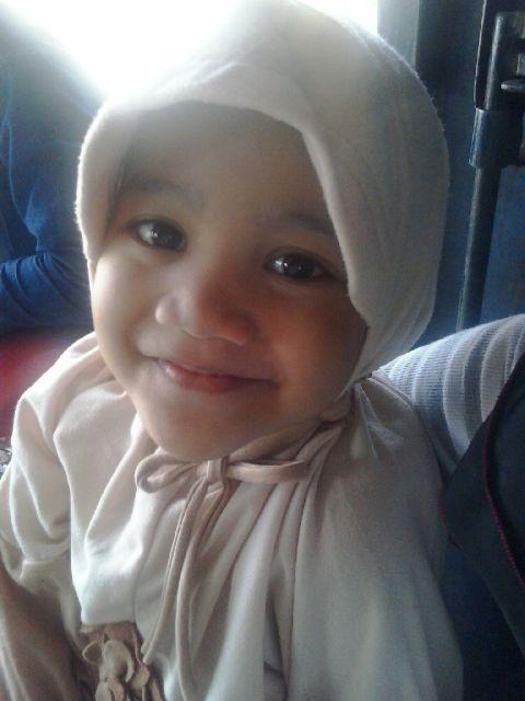 Khalilah Athaya Zahirah