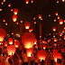 Mid-Autumn Festival in Yichun, China