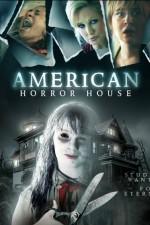 American Horror House - Full movie