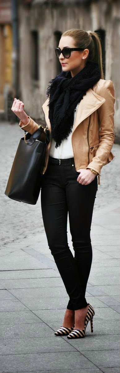 classy-black-scarf