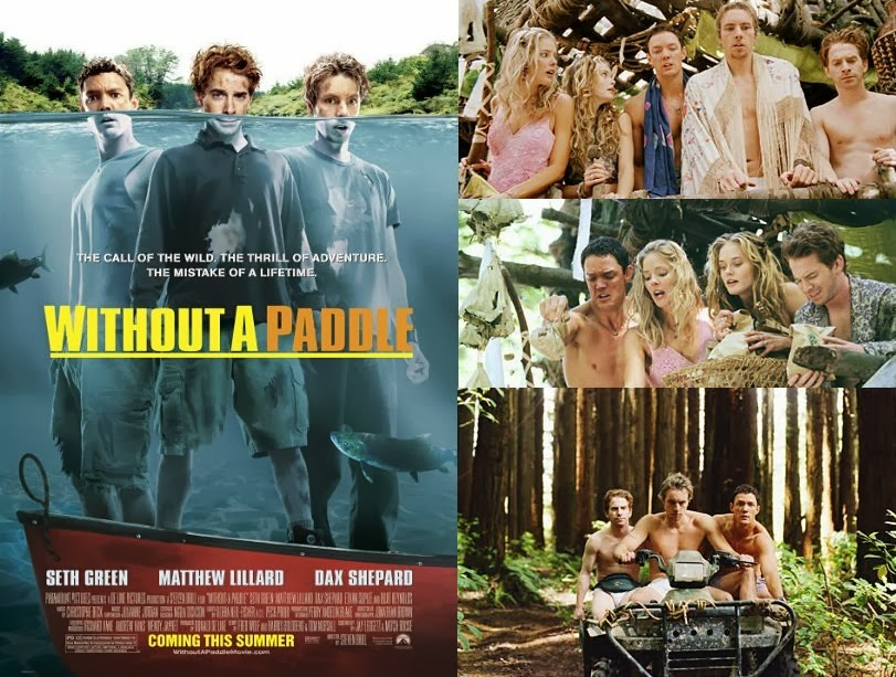 Film Without a Paddle (2004)