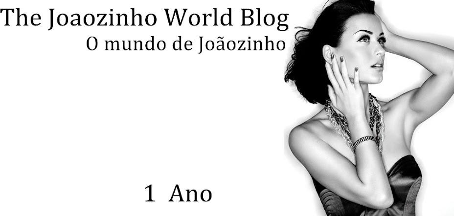O mundo de Joãozinho