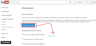 How To Get Approved Adsense Account In Few Hours