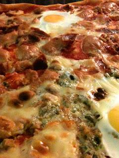Cocina con Aníbal Masa de pizza: Fina y crujiente o gruesa y esponjosa