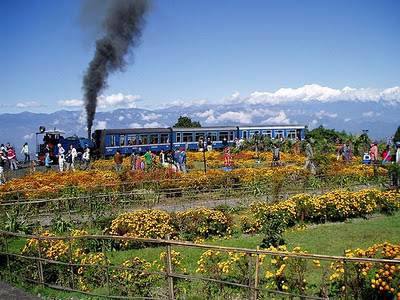 Darjeeling Tourism almost zero share on Foreign Tourist Arrival (FTA)