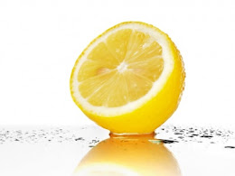 Juguito de limón!!!