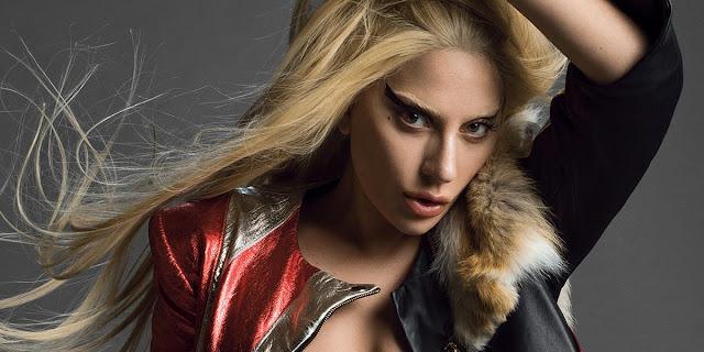 """Lady Gaga será la portada de Billboard como """"La Mujer del Año""""."""
