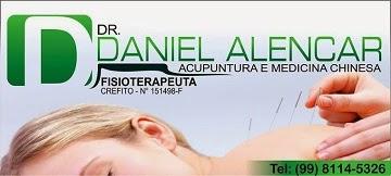 DR. DANIEL ALENCAR
