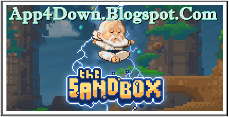 The Sandbox 1.997 For Android APK Latest