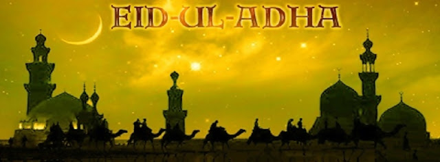 Eid Ul Adha Evening Of Blessings