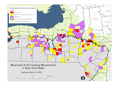 Current Bans and Moratoria in New York State
