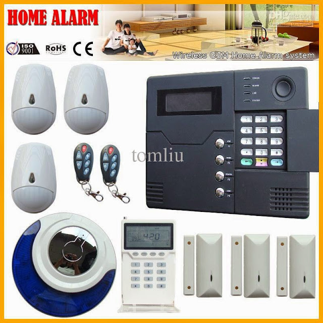 How to install home security alarm system ayanahouse - How to design a home security system ...