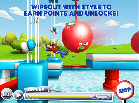 Wipeout Android Apk Full İndir