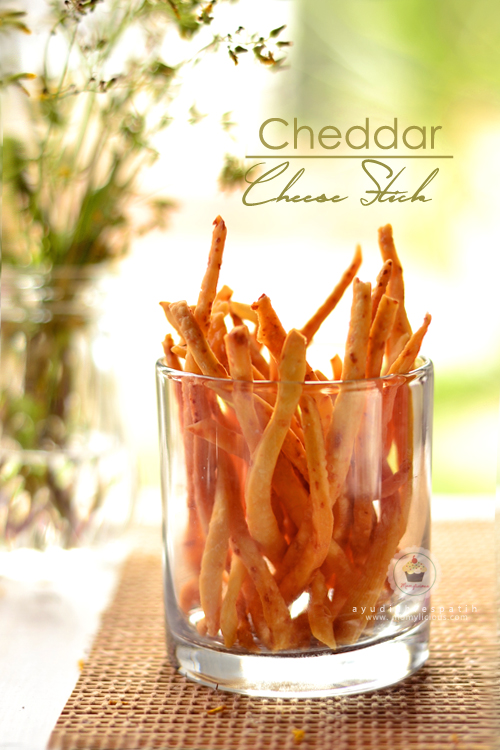 Cheddar Cheese Stick