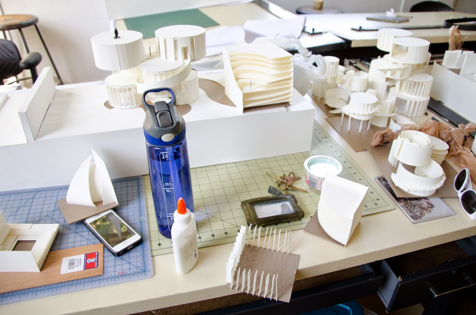 Architecture student life the image kid for Architecture student