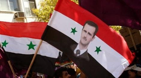 Suriah Desak AS, Prancis, dan Turki Segera Angkat Kaki dari Negaranya