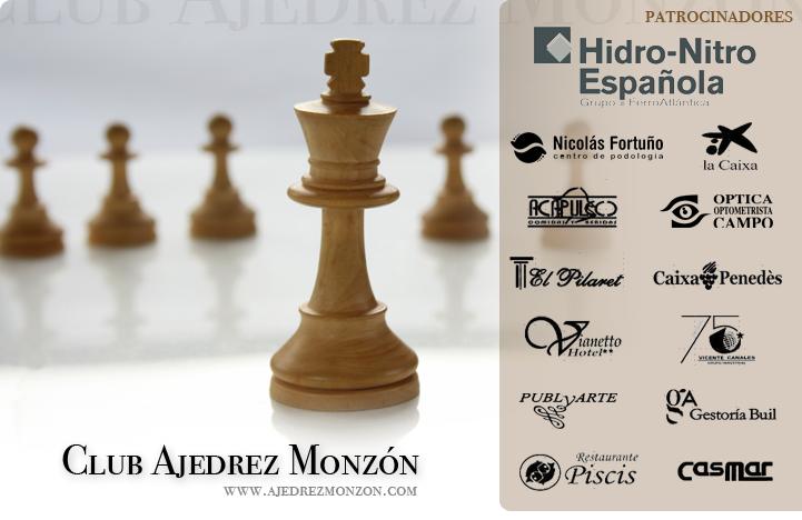 Club Ajedrez Monzón