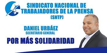 SINDICATO NACIONAL DE TRABAJADORES DE LA PRENSA