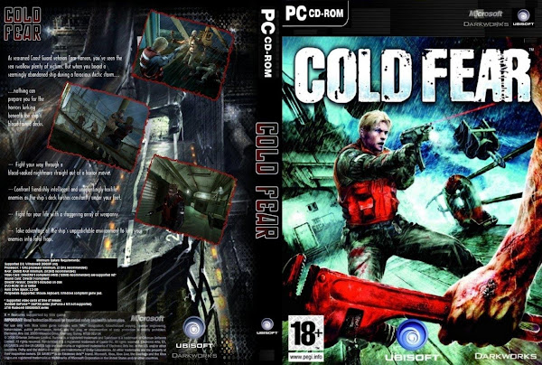 Cold Fear PC Games