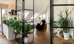 Ático reformado en venta en el centro de Santa Cristina, tres dormitorios, terraza, garaje. 290.000