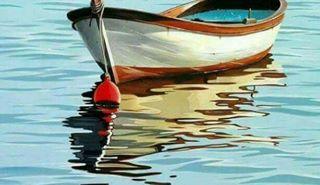 Για τα πλημμυρικά φαινόμενα... πάρτε μια βάρκα !!