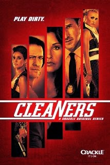 Cleaners (2013) [Vose]