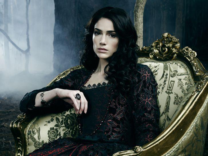 Salem - Season 2 - Full Set of Cast Promotional Photos