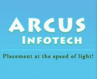 """Arcus Infotech"" Hiring Freshers As Java corporate trainer @ Chennai"